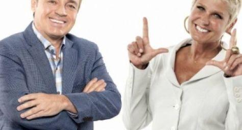 Para 2017, Record ainda não tem nada definido para Gugu e Xuxa