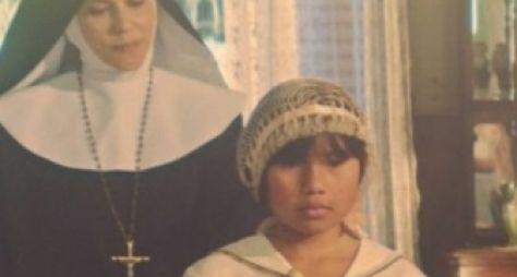 Vivianne Pasmanter interpreta freira em Dois Irmãos