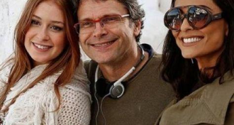 Globo define diretores de Jogo da Memória
