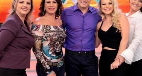 Sílvio Santos desiste de relançar o Fantasia