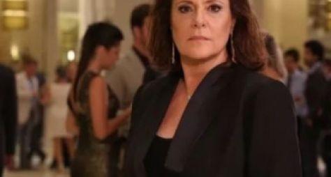 Elizabeth Savalla é confirmada em novela das sete