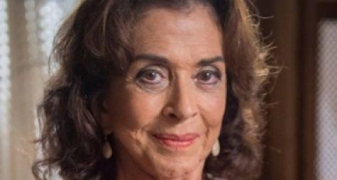 Betty Faria vai fazer participação especial em A Cara do Pai