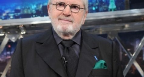 Sílvio Santos quer Jô Soares aos domingos