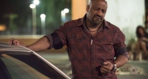 Carcereiros: Aílton Graça será chefe de segurança nada confiável