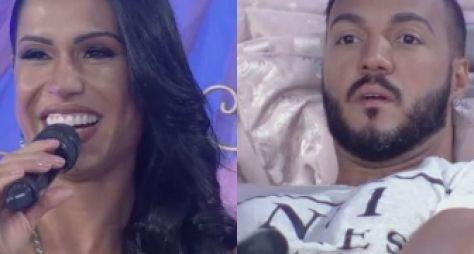 Confira dois casais cotados para o Power Couple Brasil