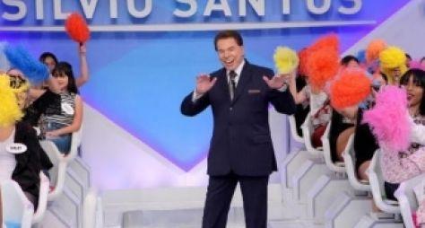 Programa Silvio Santos exibe conteúdo natalino e melhores momentos neste final