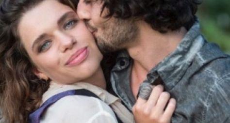 Bruna Linzmeyer e Fiuk formam casal em A Força do Querer
