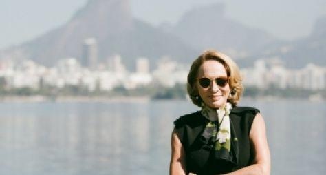 Em janeiro, GNT estreia programa com Lenny Niemeyer