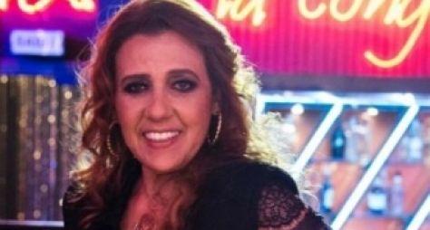 A Lei do Amor: Autores cogitam participação de Rita Cadillac