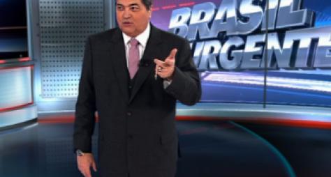 RedeTV! tenta contratação de José Luiz Datena