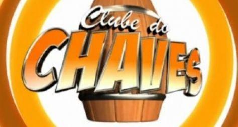 Clube do Chaves está de volta às tardes do SBT