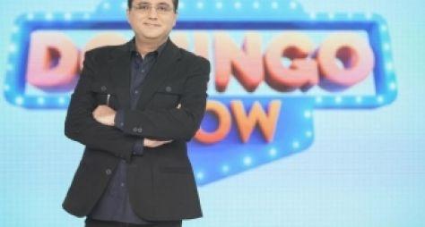 Domingo Show bate recorde de audiência em 2016