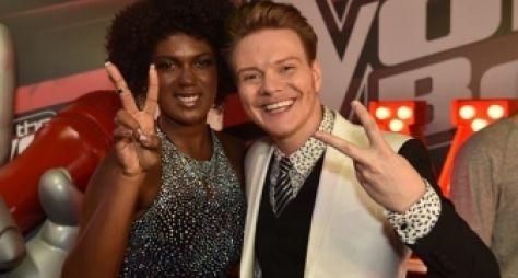 Confira o desempenho de audiência da quinta temporada do The Voice Brasil