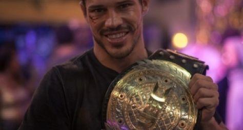 Aldo - Mais Forte que o Mundo: conheça os personagens da minissérie da Globo