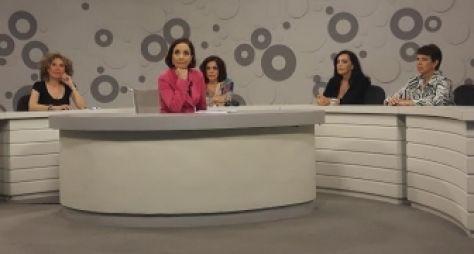 Sem censura: edição especial reúne ex-apresentadoras do programa