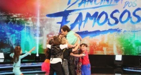 Spoiler: Saiba quem é o vencedor da Dancinha dos Famosos