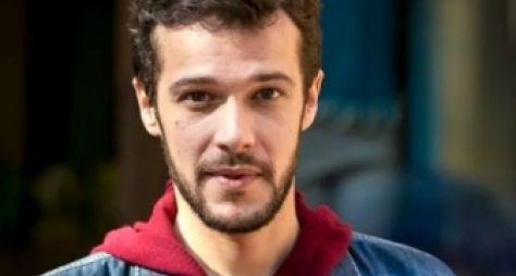 Jayme Matarazzo fará participação especial em Malhação