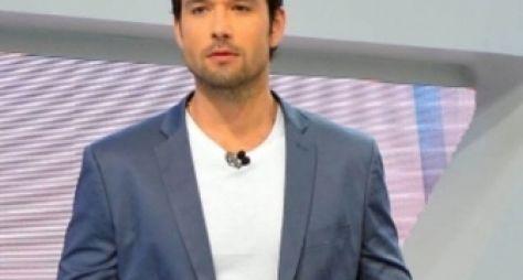 Após ser testado como apresentador, Sérgio Marone fará Apocalipse
