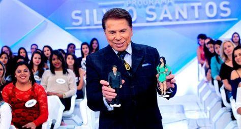 De férias, Silvio Santos deve decretar novas mudanças no SBT