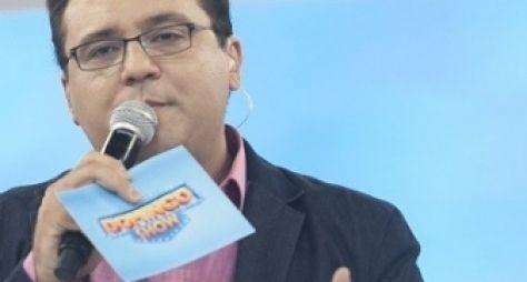 Domingo Show volta a ser exibido ao vivo ainda em janeiro