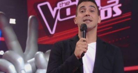 Globo cresce com a segunda temporada do The Voice Kids