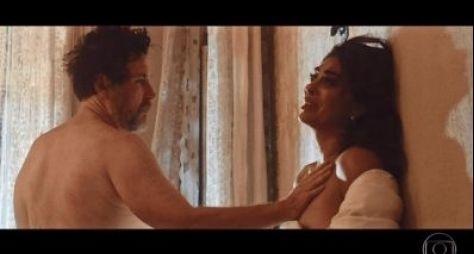 Nudez de Juliana Paes não altera audiência de Dois Irmãos