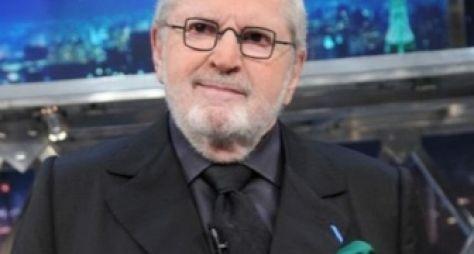 Jô Soares tem dois projetos para a TV