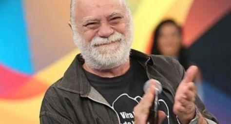 Tônico Pereira usará ponto eletrônico durante gravações de A Força do Querer