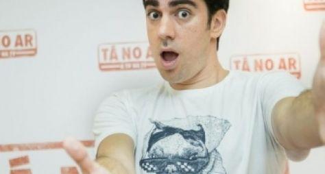 Primeiro episódio do Tá no Ar já está no Globo Play