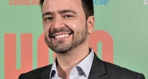 Daniel Ortiz busca inspiração para novela em festival de cinema