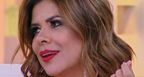 """""""O Fofocando não vai acabar"""", garante Mara Maravilha"""