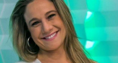 Fernanda Gentil pode migrar para o Entretenimento da Globo