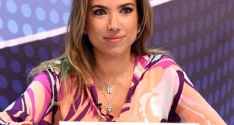 Patrícia Abravanel não deve ganhar novo programa em 2017