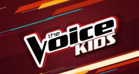 The Voice Kids registra maior audiência de sua história