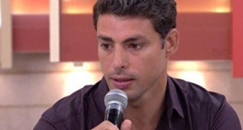 Cauã Reymond fará novela de Walcyr Carrasco