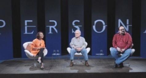 Persona em Foco: Othon Bastos é o homenageado de hoje