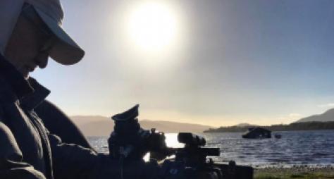 Globo conclui gravações de Os Dias Eram Assim no Chile
