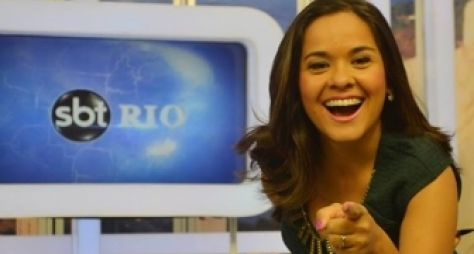 Isabele Benito desbanca Tino Jr. e deixa direção da RecordTV Rio preocupada