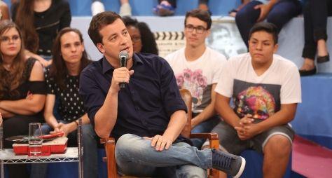 Altas Horas: Rafael Cortez comenta humor politicamente correto