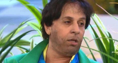 Tom Cavalcante deve voltar à Globo na Escolinha do Professor Raimundo