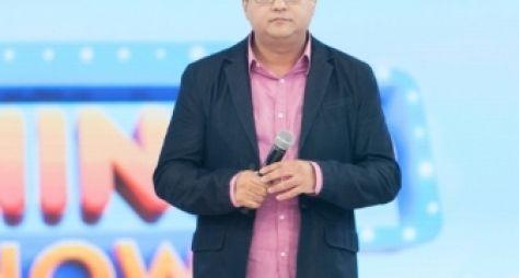 Record TV ainda quer Geraldo Luís à frente de programa diário