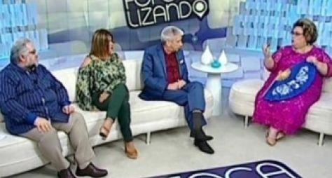 Silvio Santos aprova formato do Fofocalizando