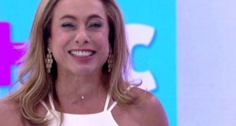 No último dia com Cissa Guimarães, Mais Você fica em segundo lugar