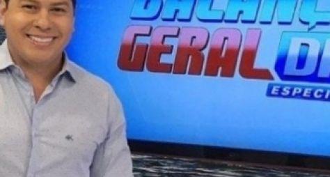 RedeTV! deve anunciar a contratação de Marcão do Povão