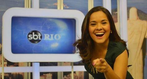 SBT Rio bate recorde de audiência em janeiro