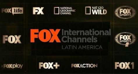 Sem acordo, SKY retira do ar o sinal dos canais FOX