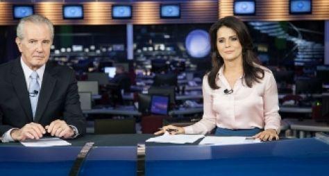 Jornal da Record alcança maior audiência de janeiro em 17 anos