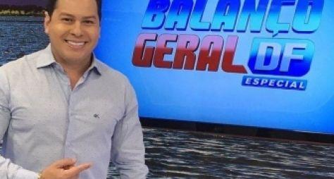 Mistério: RedeTV cancela participação do Marcão do Povo