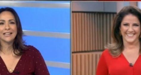 Oscar: Christiane Pelajo volta à Globo para substituir Maria Beltrão