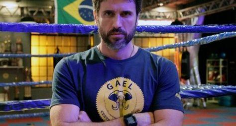 Eriberto Leão reforça o elenco de A Lei do Amor